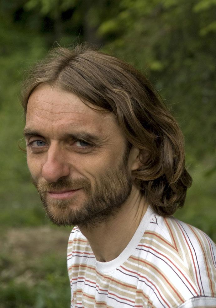 dr Mateusz Troll